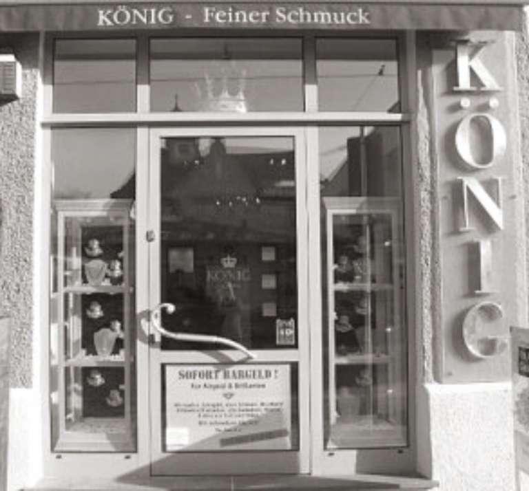 Juwelier König München-Schwabing 2006